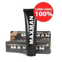 Gel Titan MaxMan tăng kích thước dương vật hiệu quả nhanh chóng