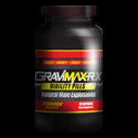 Thuốc tăng kích thước dương vật GRAVIMAX - RX
