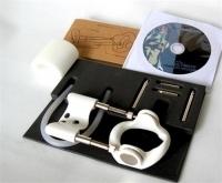 Máy tập dương vật thế hệ mới GRA-LONG Pro DVD
