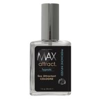 Nước hoa kích thích nữ giới Max 4 Men