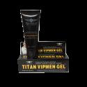 Titan VipMen Gel tăng kích thước cậu nhỏ siêu tốc