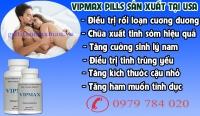 Thuốc điều trị yếu sinh lý VipMax