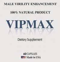 Thuốc uống VIPMAX-PILLS-USA chống xuất tinh sớm